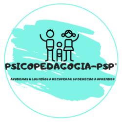 PSICOPEDAGOGÍA-PSP