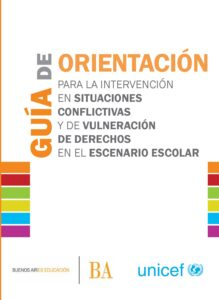 GUIA DE ORIENTACIÓN